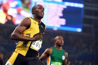 Londres-2017, un Mundial para llorar el adiós del rey Usain Bolt