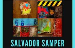 Salvador Samper Cortés, expone en Madrid
