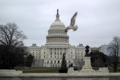 El Gobierno norteamericano cumplió 11 días del cierre parcial de la Administración.
