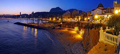 Benidorm primer Destino Turístico Inteligente del mundo