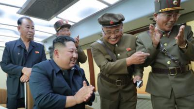 Kim Jong Un anuncia fin de moratoria norcoreana sobre ensayos nucleares