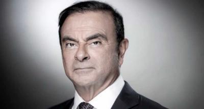 ¿Cómo logró escapar de Japón el expresidente de Nissan acusado de fraude fiscal?
