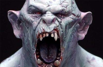 Una investigación de la UAH aproxima al verdadero 'vampiro', el 'strigoi'