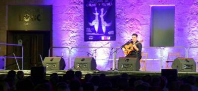 ZAMORA: XLVIII Festival Flamenco 2018
