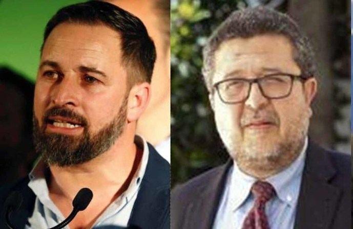 Juez Serrano (D) Auge y Caída...