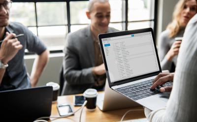 ¿Para qué sirve un correo electrónico profesional en mi empresa? 7 ventajas de usarlo