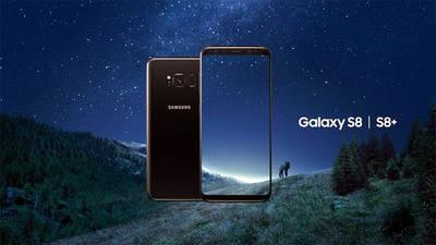 Samsung Galaxy S7 Edge y Galaxy S8 comparativa ¿Hay que cambiar?