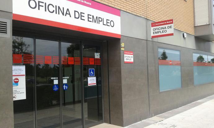 España alcanza los cuatro millones de parados en el peor febrero desde 2013
