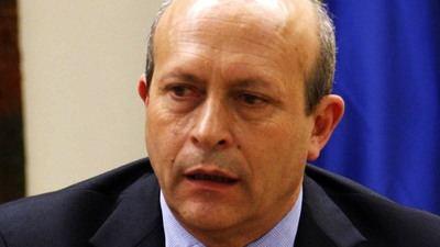 José Ignacio Wert, ex ministro de Educación durante el gobierno de Mariano Rajoy