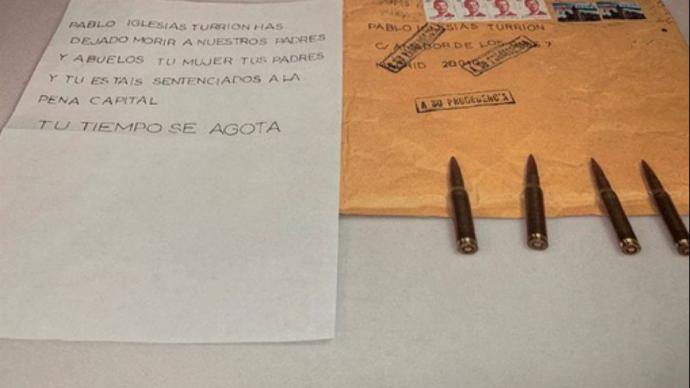 Quince balas sin fusil para envenenar una campaña