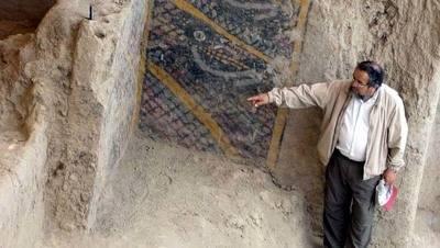 El reconocido arqueólogo Walter Alva confirmó la validez del hallazgo en Cajamarca
