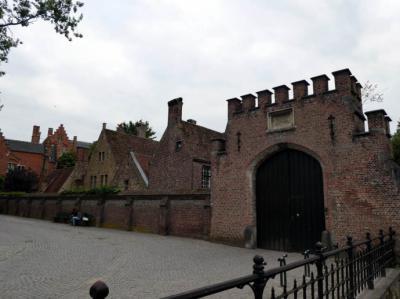 Los beaterios de Flandes, Patrimonio Cultural de la Humanidad