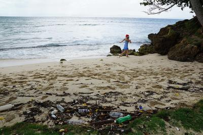 Los microplásticos, el reto de los ingenieros medioambientales