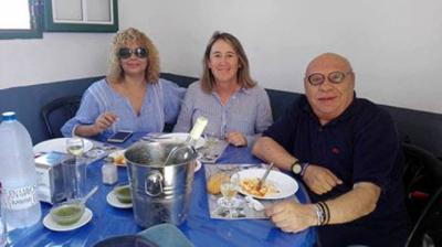 Viaje de prensa a la Palma