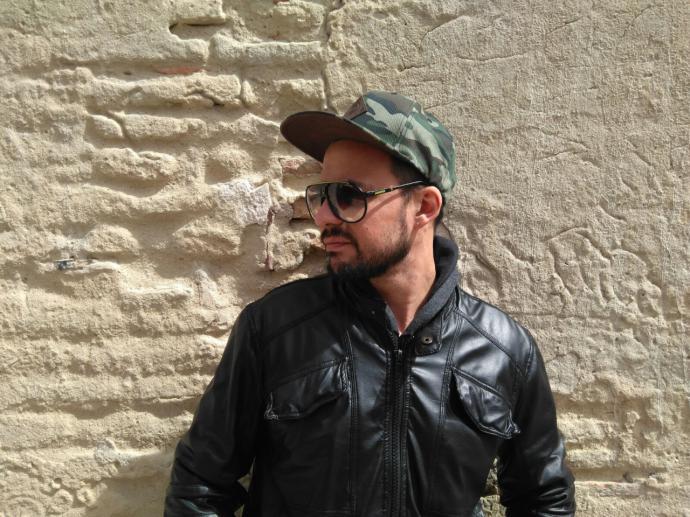 Like a Lion, el nuevo disco del rapero Apolo