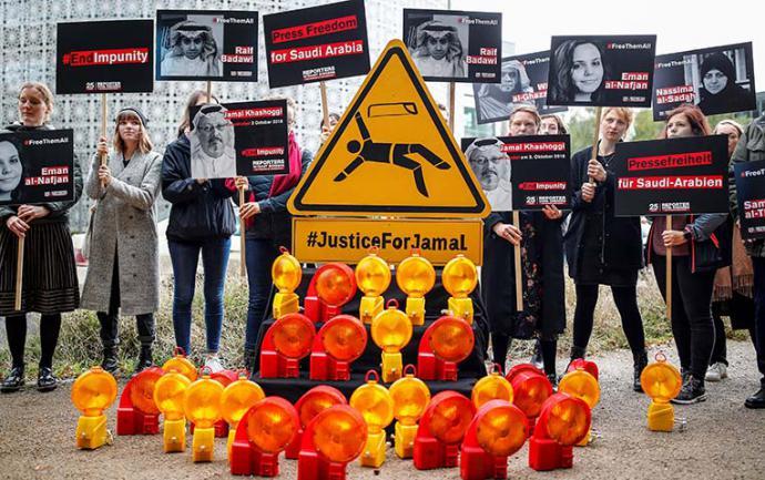 El Caso Khashoggi y otras sombras que envuelven al príncipe heredero Mohammed bin Salman