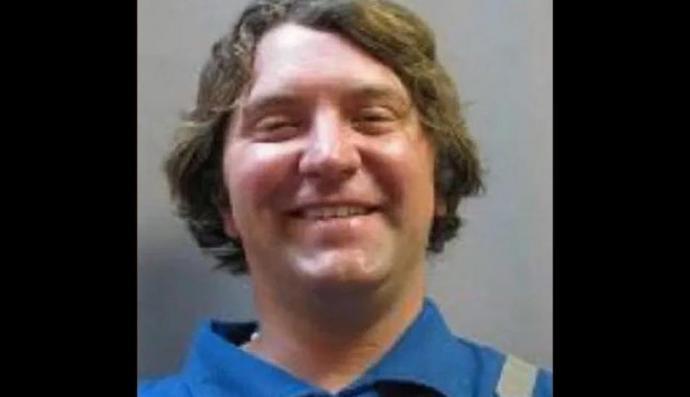 Seth Ator, de 36 años