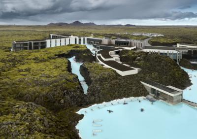 España: Islandia presentará su oferta termal en la feria Termatalia