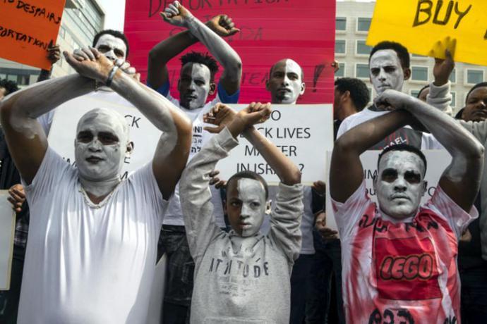 Migración africana: ¿De dónde salió la deportación masiva que Israel acaba de frenar?