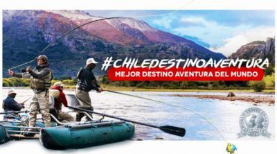 Chile busca su cuarto galardón en los Oscar del Turismo
