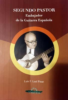 Luis F. Leal, escritor y apóstol de la guitarra y de Casasimarro