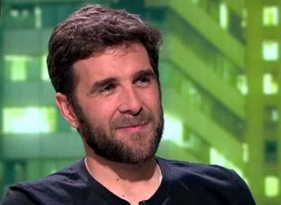 El periodista gallego Fernando González `Gonzo`
