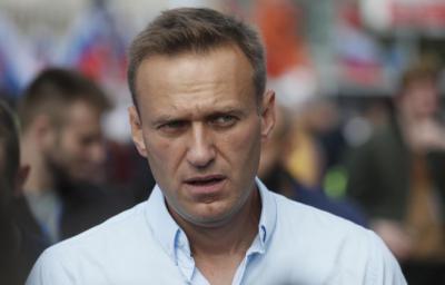 El líder opositor ruso Alexéi Navalny se quedará en prisión tres años y medio