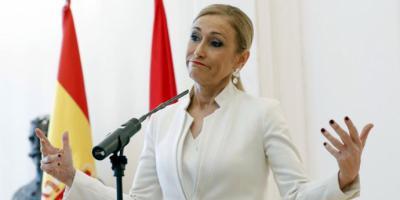 Cristina Cifuentres