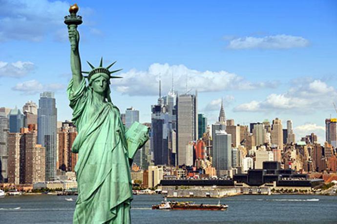 Los 5 sitios que no debes perderte en Nueva York