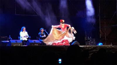 49º Festival Flamenco en Zamora - Uno de los festivales más famosos de España