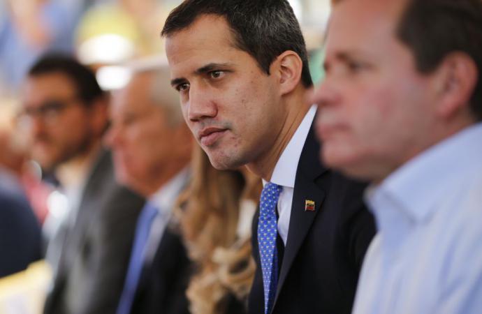 La Alta Corte de Londres resolvió que la presidencia interina de Juan Guaidó y no la de Nicolás Maduro tiene potestad sobre el oro venezolano