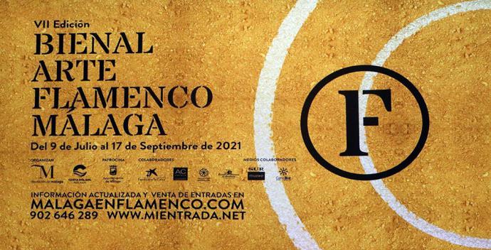 La VII Bienal de Flamenco de Málaga