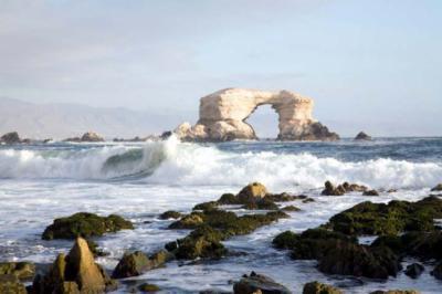 Antofagasta con otros ojos: 10 imperdibles que visitar