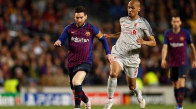 Otra exhibición de Messi coloca al Barça a las puertas de la final de la Champions