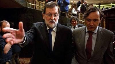 España renuncia a proyecto de almacenaje de gas por temor a sismos