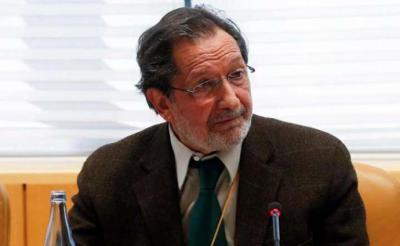 José Antonio Moral Santín