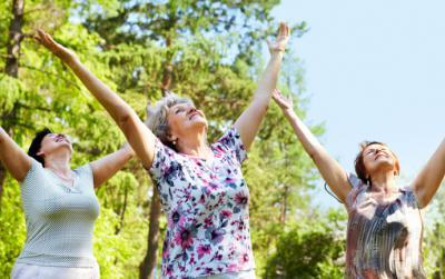La Consejería de Salud convoca un certamen de fotografía sobre envejecimiento saludable