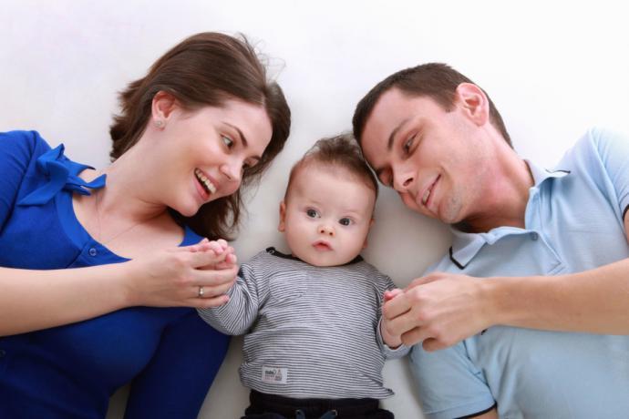 La custodia compartida: la opción más favorable para los hijos