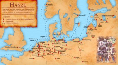 Liga Hanseática