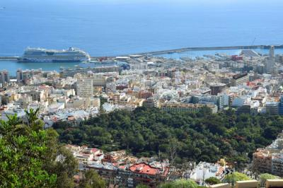 Más de 20 recursos turísticos y hoteleros de Santa Cruz de Tenerife se adhieren al SICTED