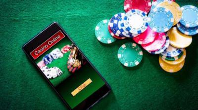 """España: """"El Dorado"""" del juego online"""