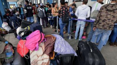 Amnistía Internacional pide a países de América garantizar los derechos de migrantes venezolanos
