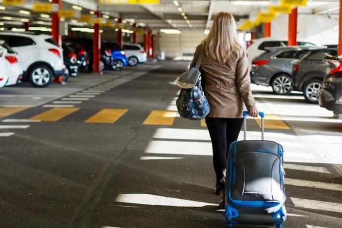 Aparcar en el aeropuerto de Madrid: Más fácil de lo que se cree y a buen precio