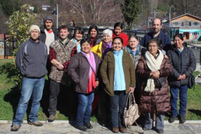 Rutas Ancestrales Araucarias recibió premio TO DO 2021 en la ITB de Berlín