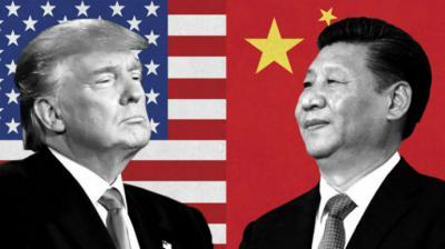 China amenaza con nuevos aranceles a importaciones de EEUU por 60.000 millones