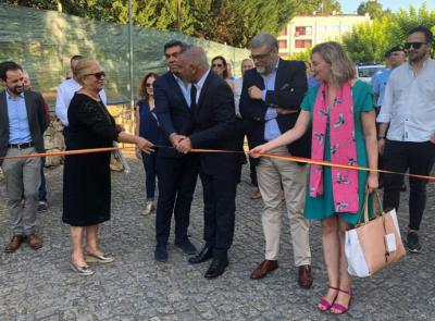 La Fundación Expourense sigue trabajando en la cooperación transfronteriza