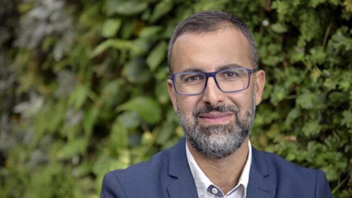 Mariano Cejas, portavoz autonómico de Ciudadanos en CanariasCANARIAS AHORA