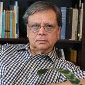"""Arturo Echavarría, autor de la novela portorriqueña/sevillana """"Como el aire de abril"""", publicada por Vaso Roto"""