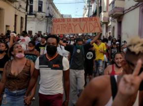 Hacia una Cuba renaciente