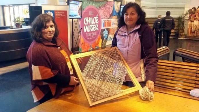 Lo mejor de la artesanía y gastronomía de Chiloé se instala en Santiago, Chile, entre el 09 y 12 de agosto